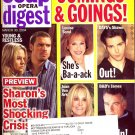Soap Opera Digest 3 30 2004 Sharon Case Joshua Morrow magazine