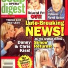Soap Opera Digest 1 20 2004 Late Breaking News  magazine
