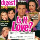 Soap Opera Digest magazine 6 25 2002 Actors Who'd Date a Co Star