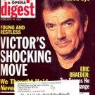 Soap Opera Digest magazine 2 24 2004 Eric Braeden Y&R Victor