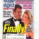 July 30  Soap Opera Digest  Magazine 7 30 2002 Melody Thomas Eric Braeden