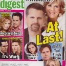 Soap Opera Digest 4 18 2006 Michael Knight Cady McClain