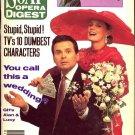 Soap Opera Digest 5 1 90 Stuart Damon Lynn Herring