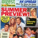 Soap Opera Digest 7 1 2003 Summer Preview DAYS Magazine