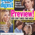 Soap Opera Digest 4 4 2006 Preview Special 50 yrs AWT