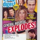 Soap Opera Digest 8 8 2006 General Hospital Explodes