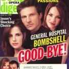 Soap Opera Digest 6 20 2006 Kelly Monaco Steve Burton