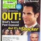 Soap Opera Digest  Aug 1 2006 Don Diamont Digests 8  7 2006