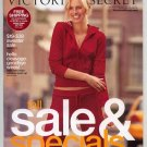 Victoria's Secret Lingerie Clothing Catalog Fall Sale 2007 Vol 2