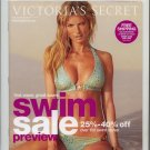 Victoria's Secret Catalog Swim Sale Preview 2008 Vol 1