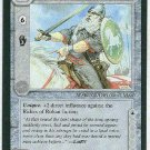 Middle Earth Theoden Wizards Limited Fixed Game Card