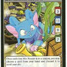 Neopets CCG Base Set #38 Acara Treasure Seeker Rare Card