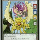 Neopets CCG Base Set #42 Battle Eyrie Rare Game Card