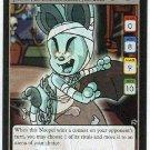 Neopets #52 Ghost Korbat Rare Game Card Unplayed