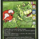 Neopets #67 Meuka Rare Game Card Unplayed