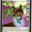Neopets CCG Base Set #89 Torshac Shoyru Scout Rare Card