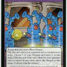 Neopets CCG Base Set #47 Copier v2.0 Rare Game Card