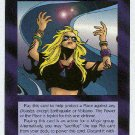 Illuminati Air Magic New World Order Game Trading Card