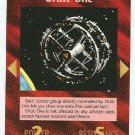 Illuminati Orbit One New World Order Game Trading Card