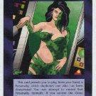 Illuminati Clone New World Order Game Trading Card