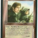 Middle Earth Rangers Of Ithilien Fixed Wizards Limited BB Game Card