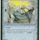 Middle Earth Gamling The Old Wizards BB Uncommon Card