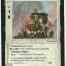 Middle Earth Mount Gundabad Uncommon Wizards Limited BB Game Card