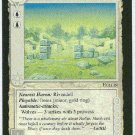 Middle Earth Ost-in-Edhil Uncommon Wizards Limited BB Game Card