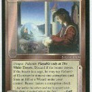 Middle Earth Palantir Of Elostirion Uncommon Game Card