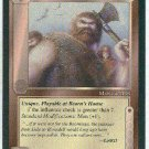 Middle Earth Beornings Wizards Limited BB Fixed Game Card