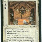 Middle Earth Goblin-gate Wizards Limited Fixed Game Card