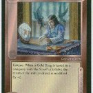 Middle Earth Scroll Of Isildur Uncommon Wizards Limited BB Game Card