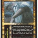 Terminator CCG Detailed Analysis Uncommon Game Card Unplayed
