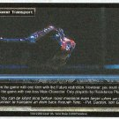 Terminator CCG Gruesome Transport Uncommon Game Card Unplayed