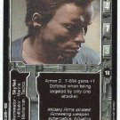 Terminator CCG Tactical Infiltrator Uncommon Game Card Unplayed