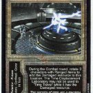Terminator CCG Time Displacement Laboratory Uncommon Card Unplayed