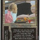 Terminator CCG Big Jeff's Family Restaurant Uncommon Card Unplayed