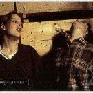 X-Files Season 2 #41 Parallel Card Silver Bar Xfiles