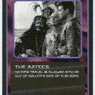 Doctor Who CCG The Aztecs Uncommon Game Trading Card