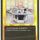 Doctor Who CCG Temporal Grace Uncommon BB Game Card