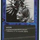 Doctor Who CCG Vicki Uncommon BB Card Maureen O'Brien