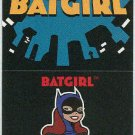 Batman Robin Adventures #P3 Pop-Up Chase Card Batgirl