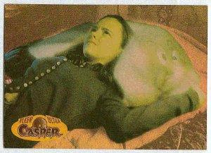 Casper Movie Prismatic Foil #5 Christina Ricci Chase Card