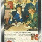 Coca Cola Sprint Fon 96 #8 $1 Phone Card