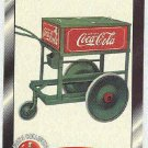 Coca Cola Sprint Fon 96 #37 $1 Phone Card