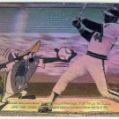 Comic Ball Series 2 Hologram Card Reggie Jackson, Taz