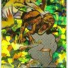 Deathwatch #BC1 Prism Foil Card Highperion Faces Extinction