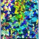 Deathwatch #BC14 Prism Foil Card CFC Island Nightmare