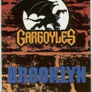 Gargoyles 1995 #P1 Pop-Up Trading Card Brooklyn