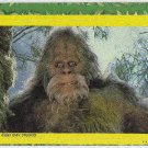 Harry And The Hendersons #10 Puzzle Sticker Chase Card